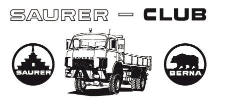 Logo Saurer Club