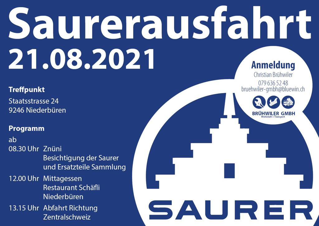 SaurerausfahrtBruehwiler20210821